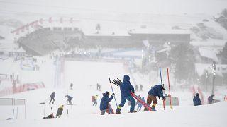Milan et Turin veulent les JO d'hiver 2028