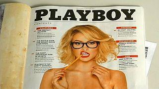 Playboy lascia Facebook
