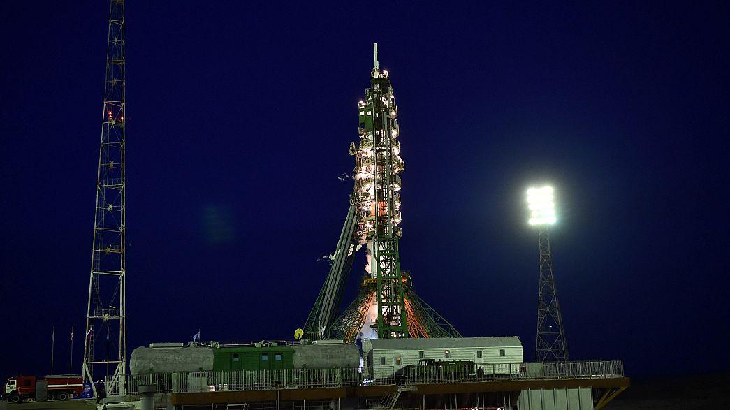 علمياً: لمَ تسقط المحطات الفضائية بعد سنوات من الخدمة؟