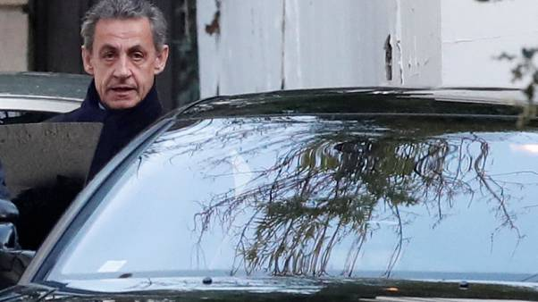 Trafic d'influence : Nicolas Sarkozy renvoyé au tribunal