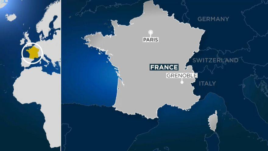 Frankreich: Angriff auf Soldaten, 2 Festnahmen