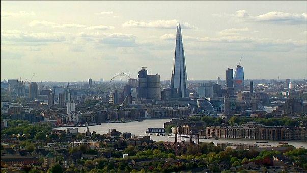 Brexit : l'économie britannique fait de la résistance