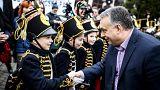 Megbírságolta a választási bizottság Orbán Viktort
