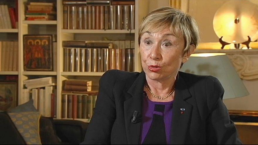 Frankreich: Spionierte Julia Kristeva für Bulgarien?