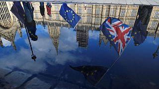 İngiliz ekonomisi son çeyrekte yüzde 0,4 büyüdü
