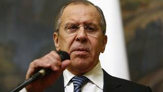 Sergueï Lavrov : expulsion diplomates américains.