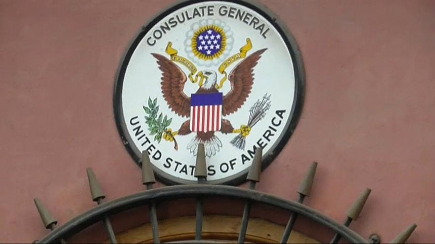 Rusya 60 Amerikalı diplomatı sınır dışı ediyor