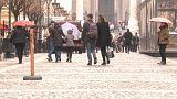 Recelos ante el brexit desde Budapest