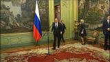 Russia to expel 60 US diplomats and close Washington's St Petersburg consulate - Russian FM Sergei Lavrov