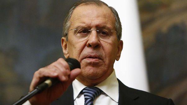 Rusia cierra el consulado estadounidense en San Petersburgo por el caso Skripal