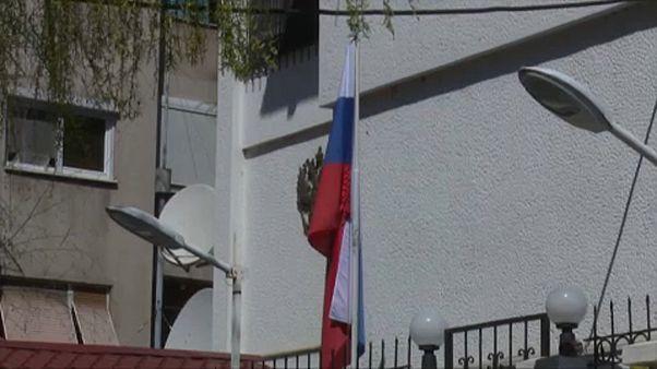 Η Μόσχα προειδοποιεί τα Σκόπια