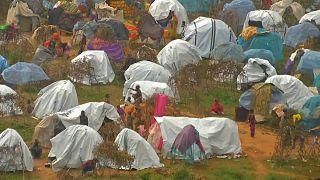Беженцы оромо в Кении