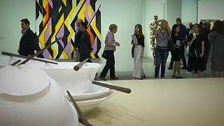 هنر بازل؛ حضور گالری ایرانی در بزرگترین نمایشگاه هنر معاصر در آسیا