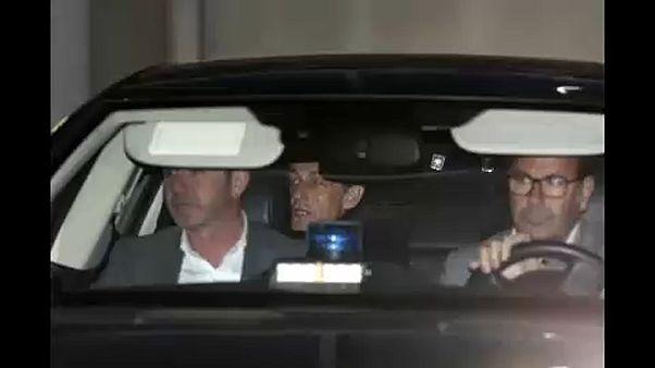 Bíróság elé kerül Nicolas Sarkozy
