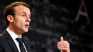 فرنسا تعرض وساطة بين تركيا وقوات سوريا الديمقراطية