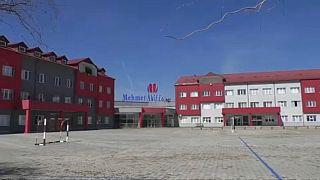 Κόσοβο: Επιχείρηση της ΜΙΤ κατά «γκιουλενιστών»