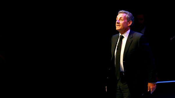 Sarkozy será juzgado por corrupción y tráfico de influencias