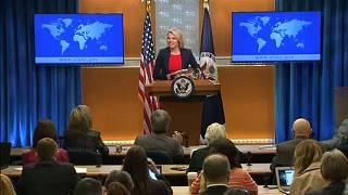 Amerikai külügy: Moszkvát nem érdekli a párbeszéd
