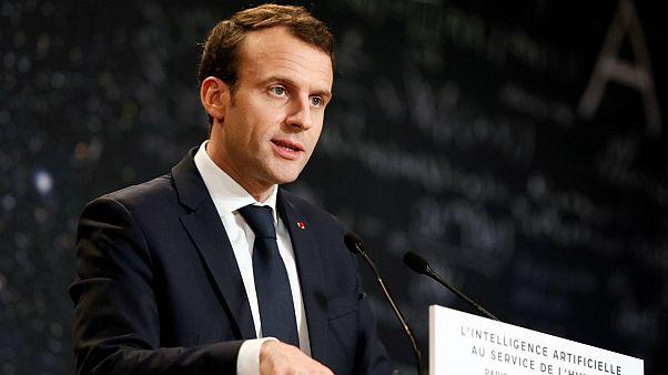 آنکارا میانجیگری فرانسه بین ترکیه و کردها در شمال سوریه را نمی پذیرد