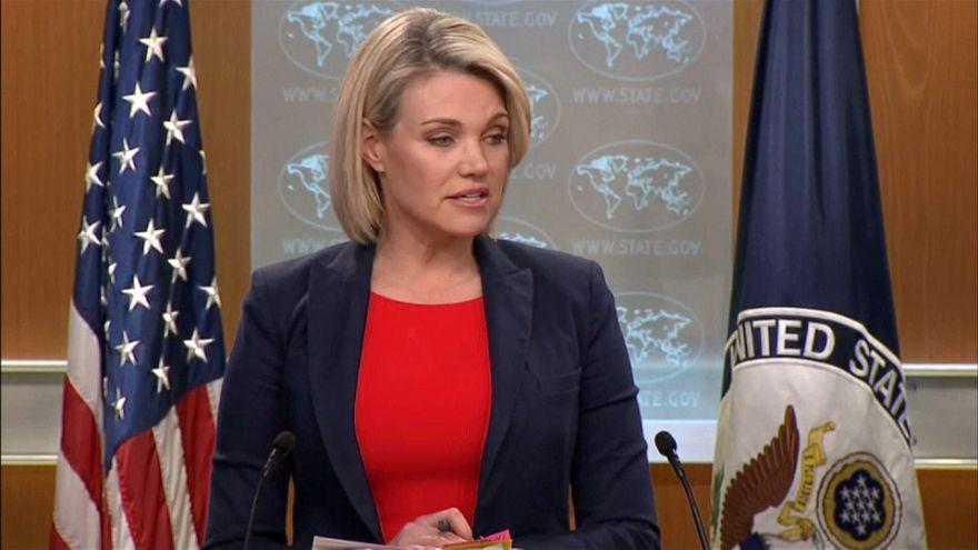 ABD: Zehirli saldırıyla alakalı Rusya'ya yaptırım uygulamak hakkımız