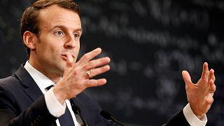 Франция может направить в Сирию спецназ
