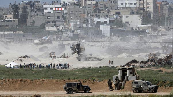 Γάζα: Ένας Παλαιστίνιος νεκρός στην «Ημέρα της Γης»