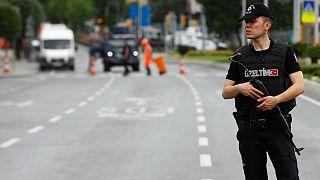 شش نیروی امنیتی ترکیه در حمله پکاکا کشته شدند