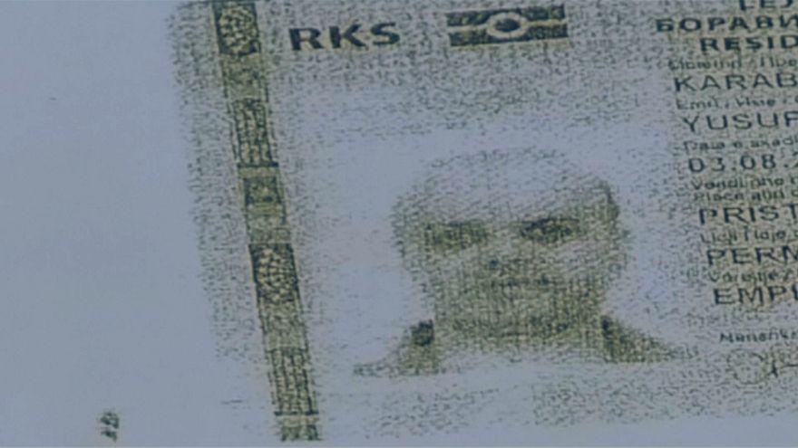 Uno dei sei arrestati nella controversa operazione avvenuta in Kosovo