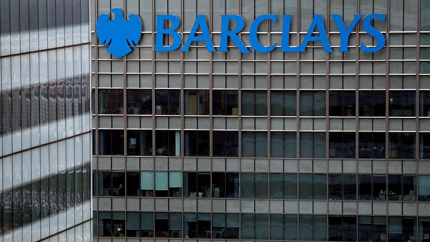 Barclays settles on toxic securities