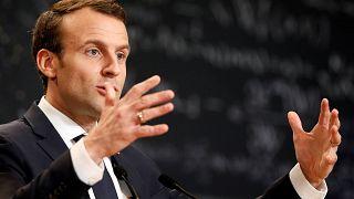 França oferece-se para mediar conflito no norte da Síria