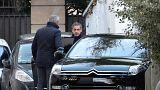 Eski Fransa Cumhurbaşkanı Nicolas Sarkozy'e yargı yolu açıldı