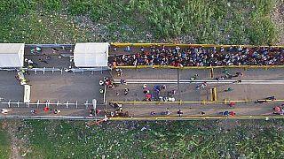 Venezuela: in arrivo dalla Colombia 250.000 ostie