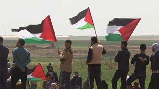 Palästinenser in Gaza getötet