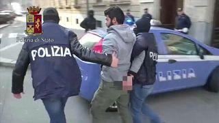 Italien: Schlag gegen islamistische Terrorzelle