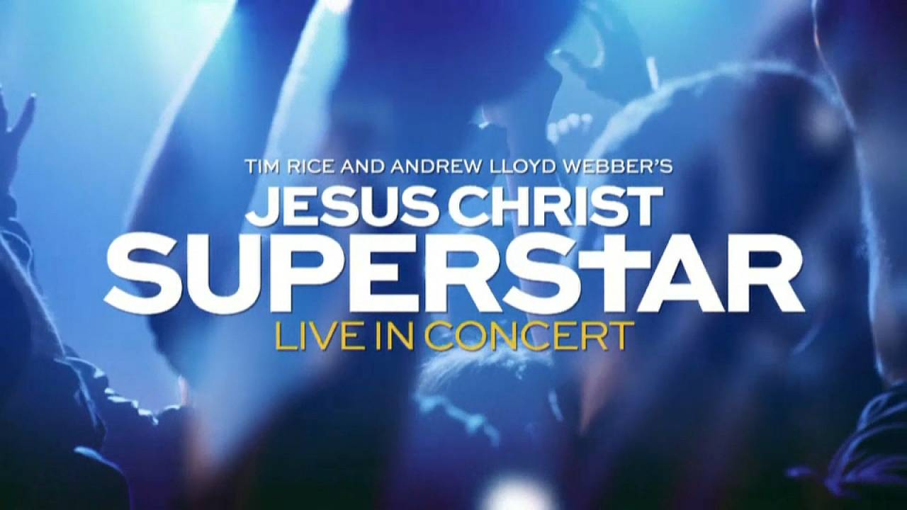 """Jesus Christ Superstar"" con John Legend su NBC TV"