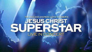 """Jesus Christ Superstar"" con John Legend su NBC TV"