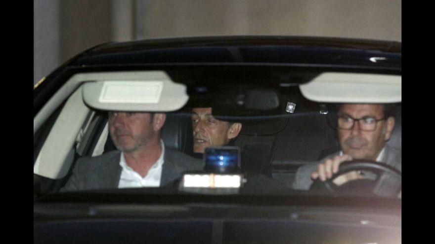 Sarkozy: gli avvocati ricorrono contro il rinvio a giudizio