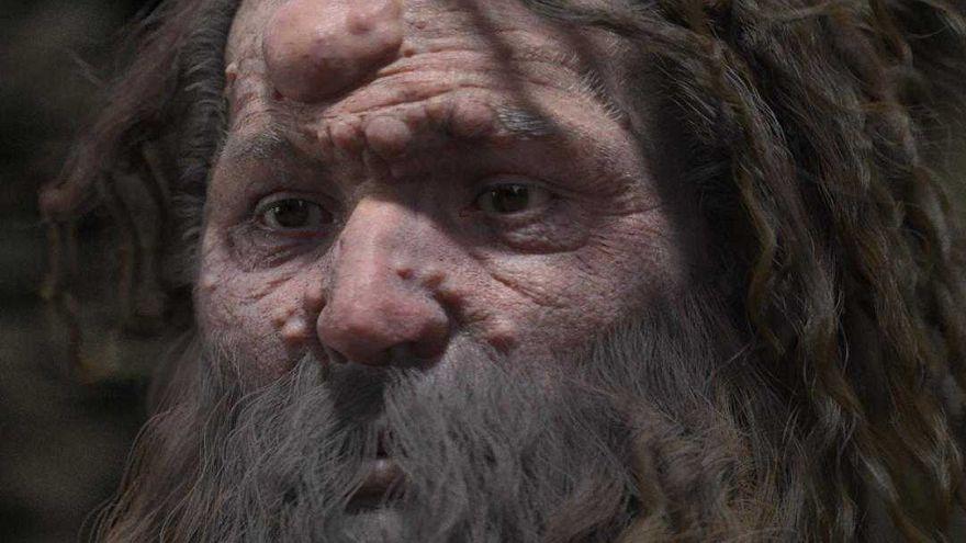 Így nézett ki a Cro Magnon-i ember