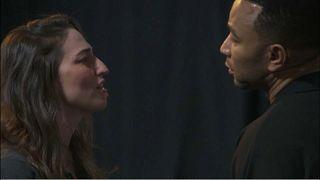 Sara Bareilles e John Legend, o novo par romântico da ópera rock