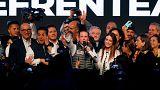 Arranca la campaña electoral de las presidenciales en México