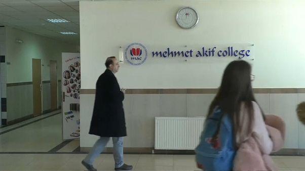 Rapatriement forcé d'enseignants en Turquie