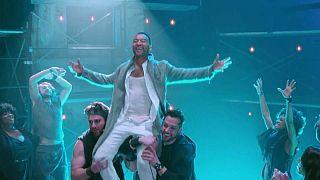 "John Legend será ""Jesucristo Superstar"""