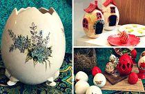 Reviving the traditional art of ceramics in Georgia