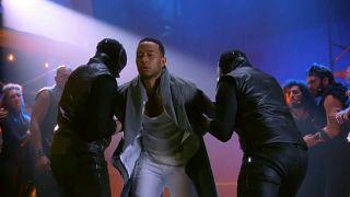 Jesus Christ Superstar'da başrol John Legend'ın