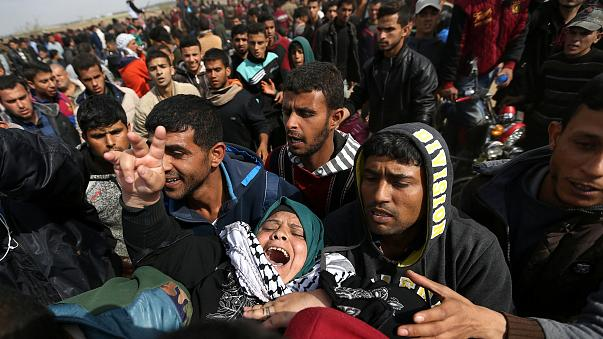 Des morts et des blessés dans la bande de Gaza