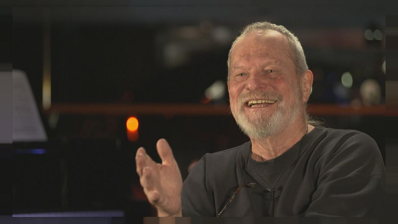 """Terry Gilliam : """"Tout ce que je fais, je le déteste autant que je l'aime"""""""