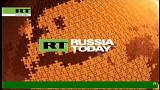 "Russia Today ""desligada"" em Washington"