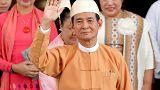 Μιανμάρ: Ορκίστηκε ο νέος Πρόεδρος
