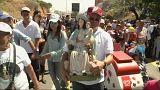 Easter communions under threat in Venezuela