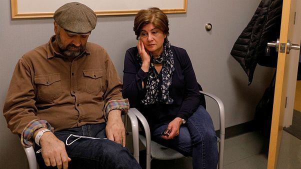 اعطای ویزای آمریکا به برادر یک بیمار ایرانی بر خلاف فرمان مهاجرتی ترامپ